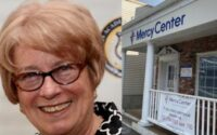 Mercy Center launches campaign to honor Sister Carol