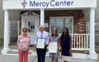 Happy Mercy Center Day!